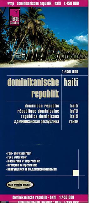 HAITI 1.450.000 E.REISE