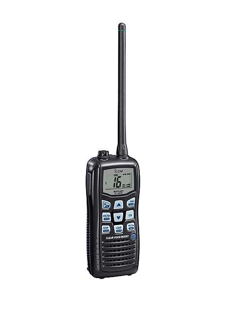 VHF MARINE IC-M35