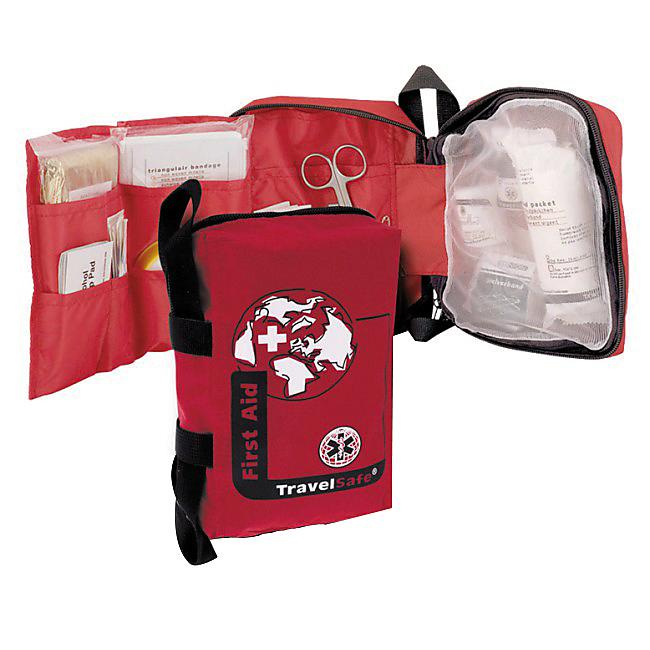 TROUSSE DE SOIN VIDE FIRSTAID