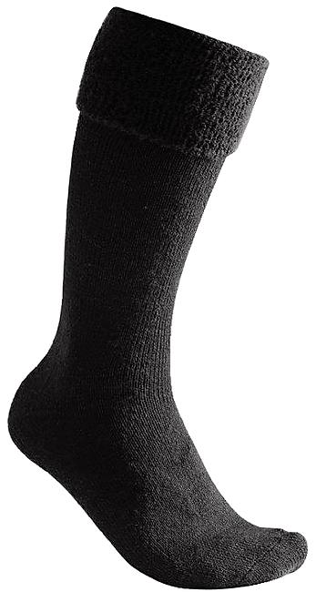 CHAUSSETTE CHAUDE SOCKS KNEE HIGH 600