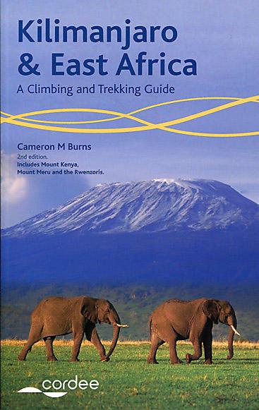 KILIMANJARO EAST AFRICA CLIMBING AND TREKKING