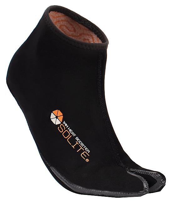 CHAUSSETTES BOOSTER 1MM