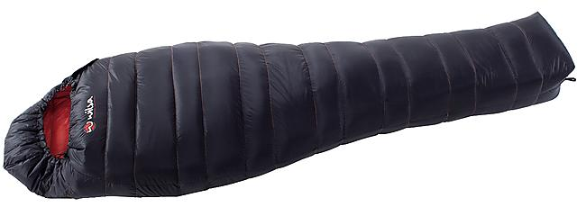 SAC DECOUCHAGE DOWN ULTRALITE 150 DUVET