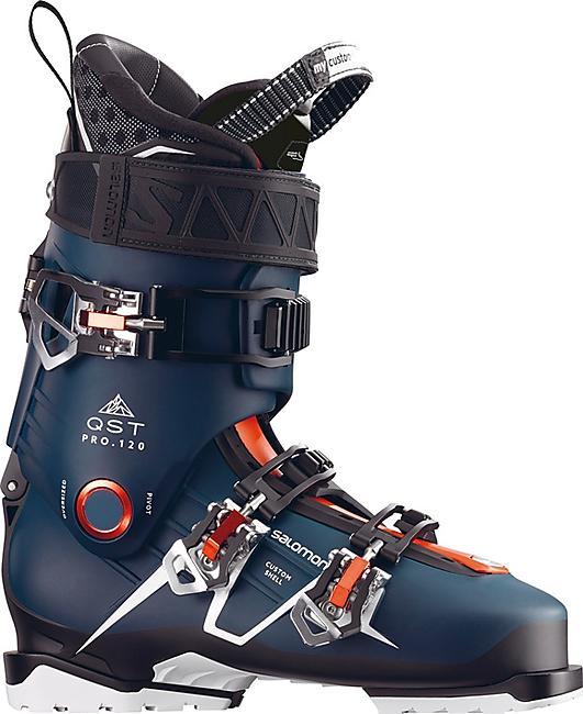 meilleure sélection cefeb 69363 chaussures ski de rando vieux campeur