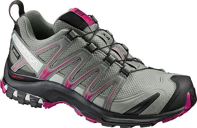 Détails sur Salomon Speedcross 4 W GTX Goretex Femmes Chaussures de course outdoorschuhe étanche afficher le titre d'origine