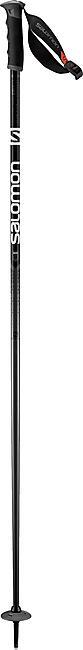BATONS SKI PISTE ARCTIC S3 BLACK/GREY