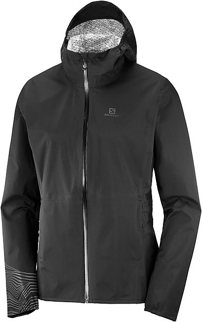VESTE IMPERMEABLE LIGHTNING W