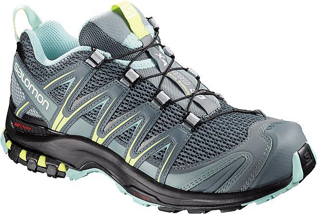 Pro Trail Chaussure Montagne W 3d Xa De 7ybfgY6