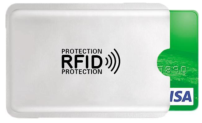 ETUI PROTECTION RFID/CB