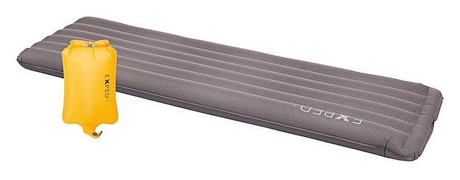 MATELAS GONFLABLE DOWNMAT UL WINTER M