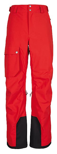 PANTALON DE SKI M CORPUS INSULATED STRETCH PANT