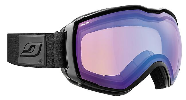 MASQUE DE SKI AEROSPACE OTG REACTIV PERF 1