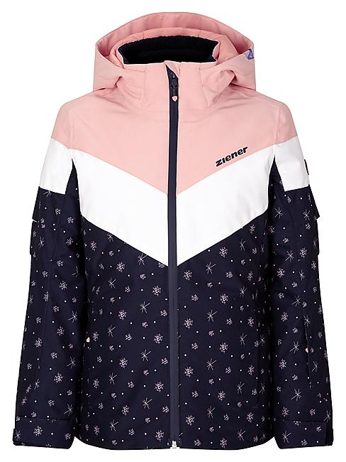 VESTE DE SKI ALJA JUNIOR