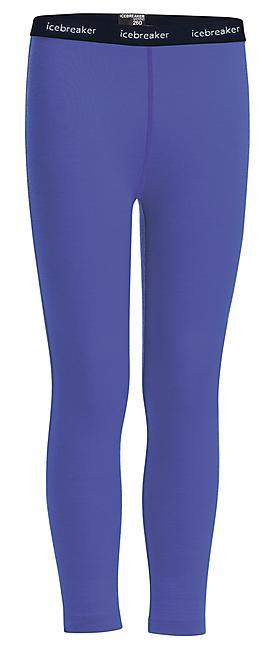 COLLANT KIDS 260 TECH LEGGINGS