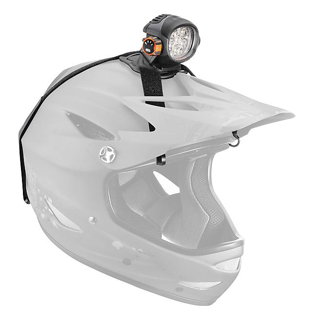 PLATINES ULTRA POUR CASQUE VELO