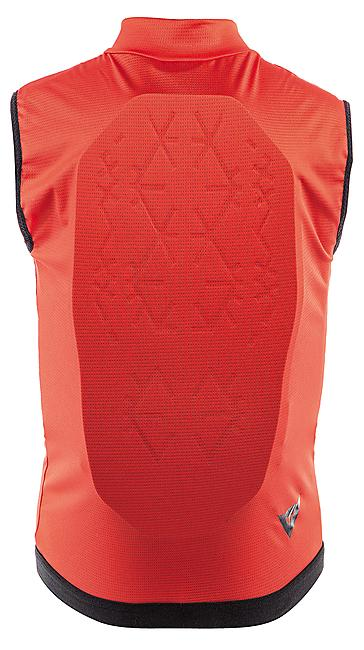 GILET DE PROTECTION SCARABEO FLEX LITE
