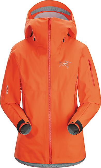 Women's De Jacket Ski Femme Sentinel Veste Fgqn6wUq
