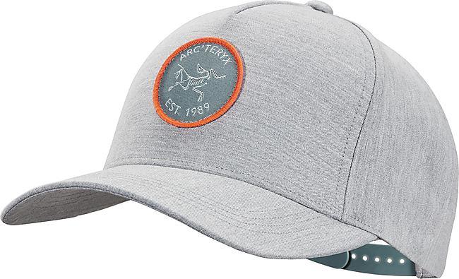 CASQUETTE BIRD PATCH CAP