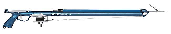 ARBALETE BLUE GUN