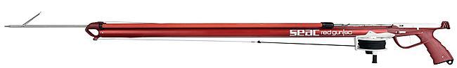 ARBALETE RED GUN