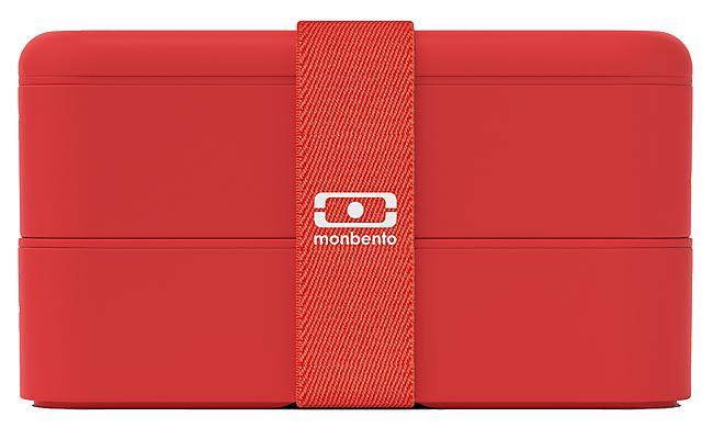 LUNCH BOX MB ORIGINAL CLASSIC FRANCE