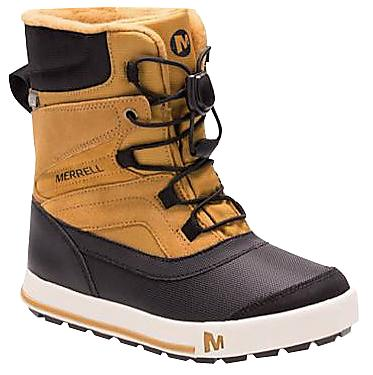 CHAUSSURES CHAUDES SNOW BANK 2-0 WP NEW