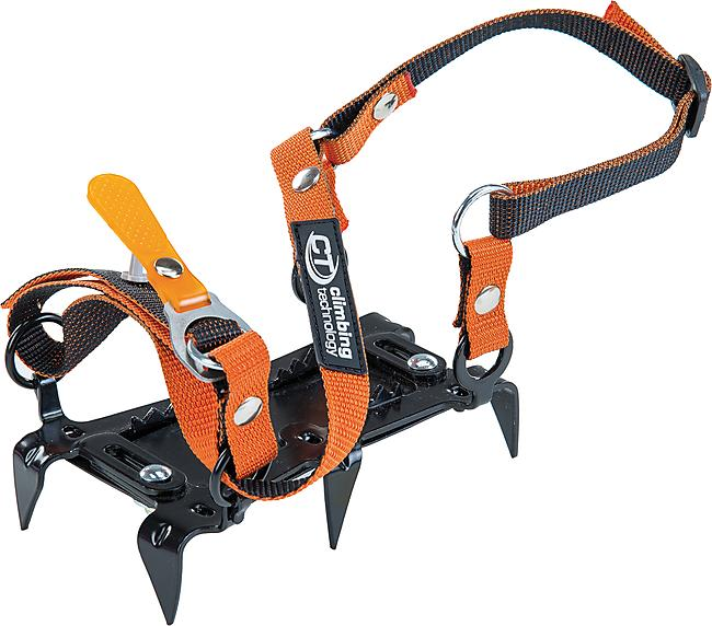 CRAMPONS MINI 6 FORESTIER