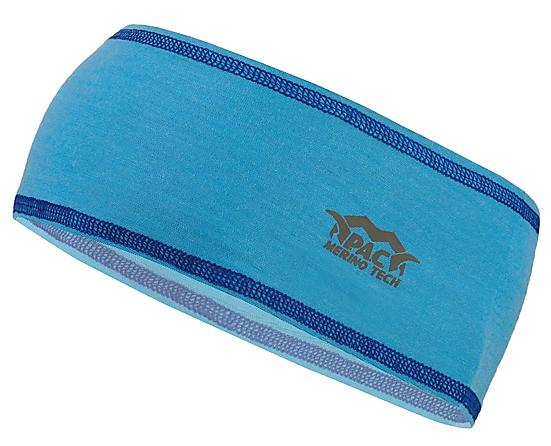 MERINO TECH HEADBAND BANDEAU