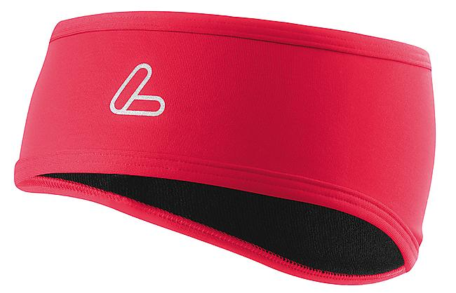 THERMO-VELOURS BANDEAU
