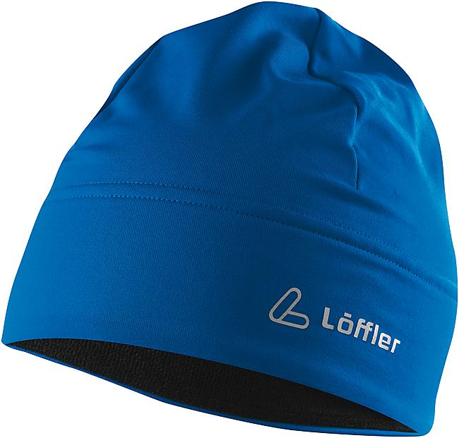 THERMO-VELOURS BONNET