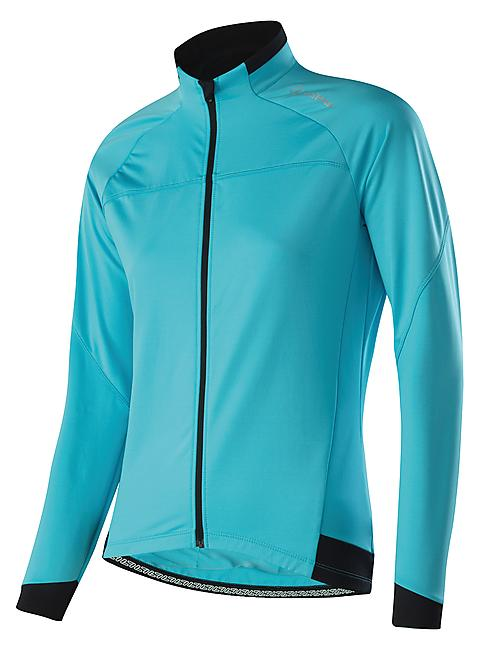 MAILLOT ML ZIP INTEGRAL THERMO-VELOURS W
