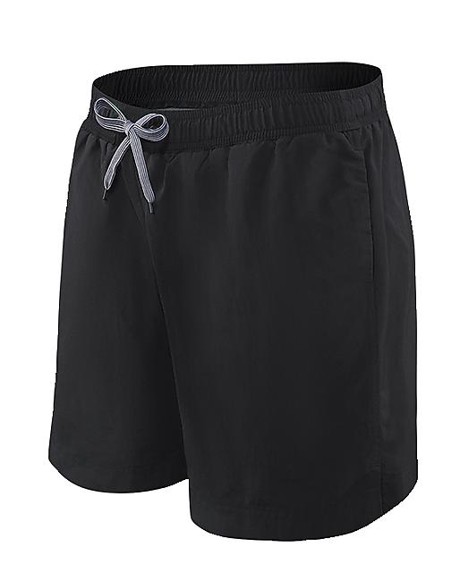 SHORT DE BAIN BLACKOUT