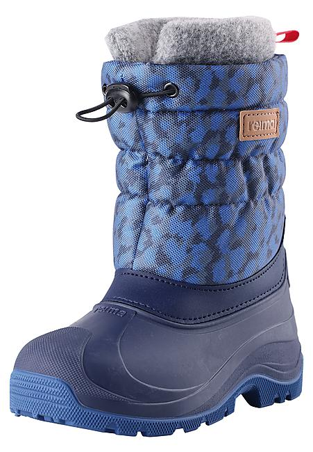 CHAUSSURES CHAUDES IVALO WINTER BOOTS