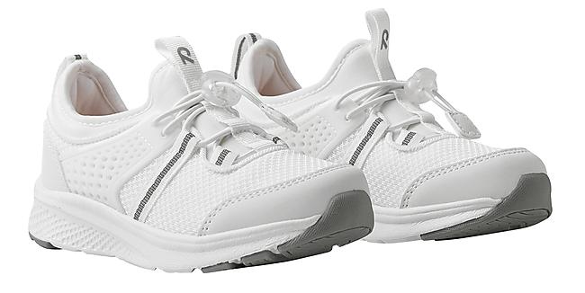 CHAUSSURES LIFESTYLE LUONTUU WHITE