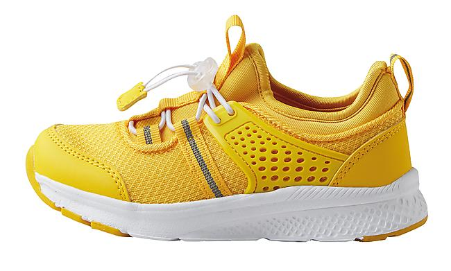 CHAUSSURES LIFESTYLE LUONTUU YELLOW