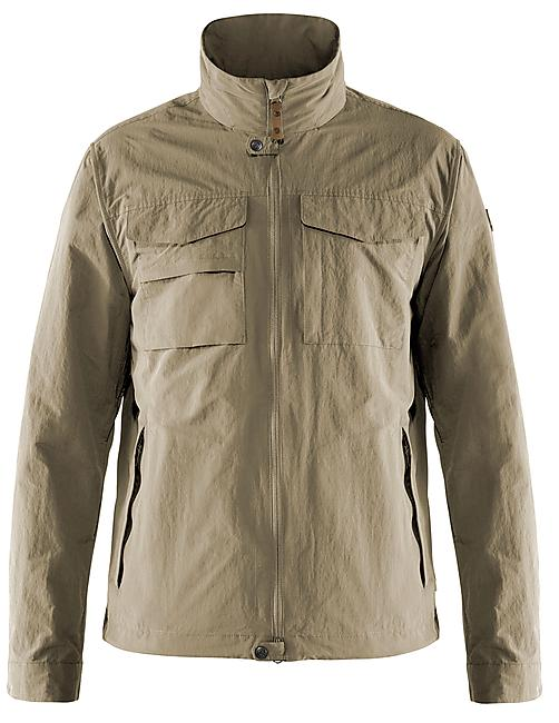 VESTE MULTI POCHES TRAVELLERS MT M