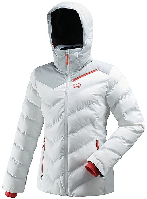 De Ski Heiden Doudoune Ld 3 Jacket k0wP8OnX