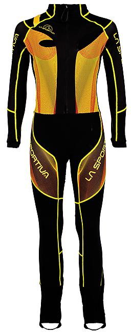 COMBINAISON STRATOS RACING SUIT M