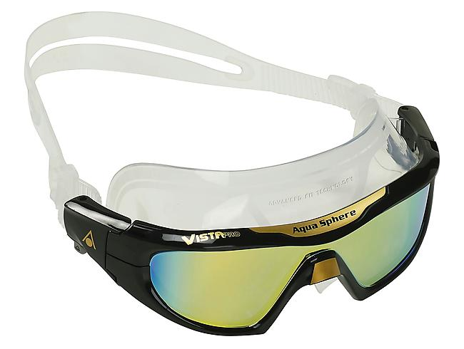 MASQUE DE TRIATHLON VISTA PRO MIROIR