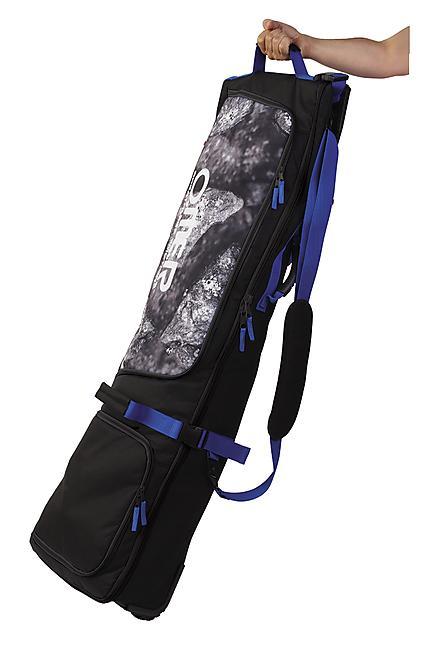 SAC FOLDABLE ROLLER BAG