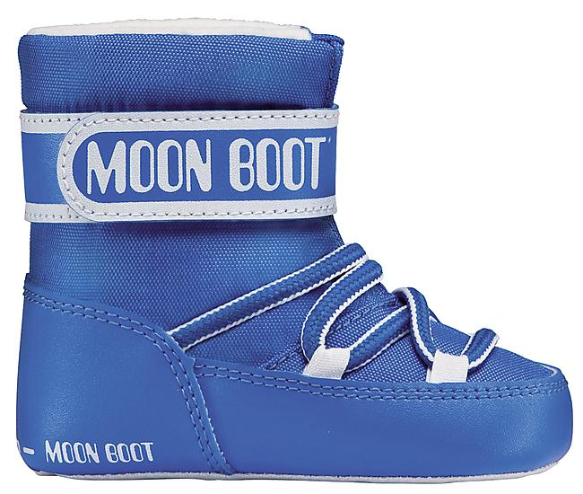 CHAUSSONS CHAUDS MOON BOOT CRIB 2