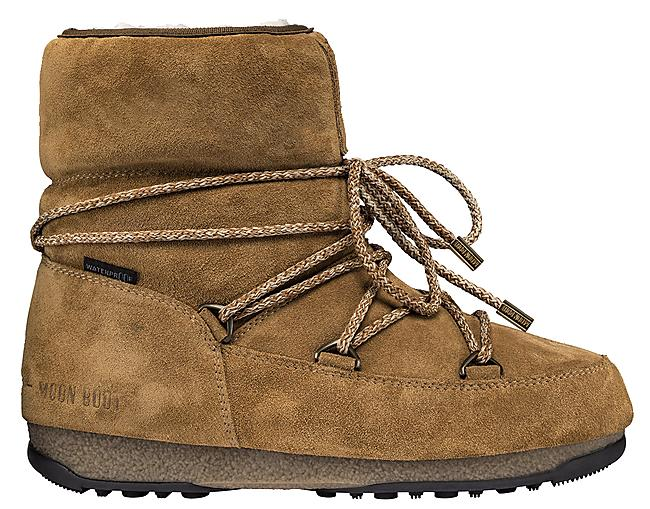 Boot Moon Suede S De WpChaussures Low DHE2YeW9I