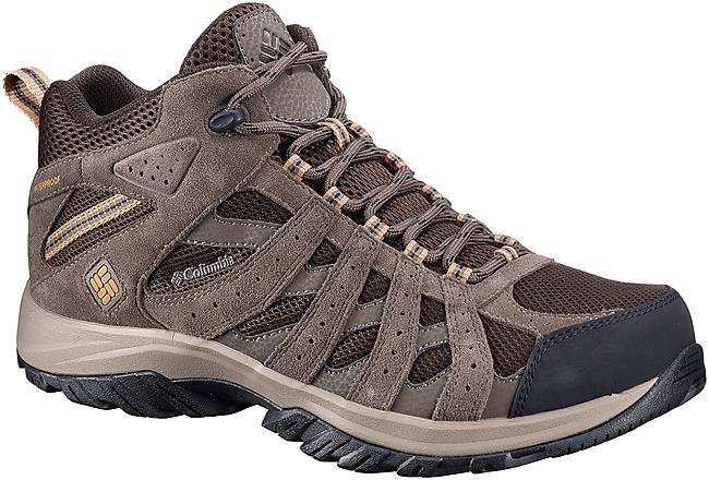 Wp Randonnee Point Mid Canyon Chaussures De xXqwZ5pC