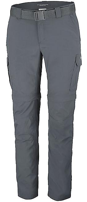 PANTALON JD SILVER RIDGE CONVERTIBLE REGULAR M