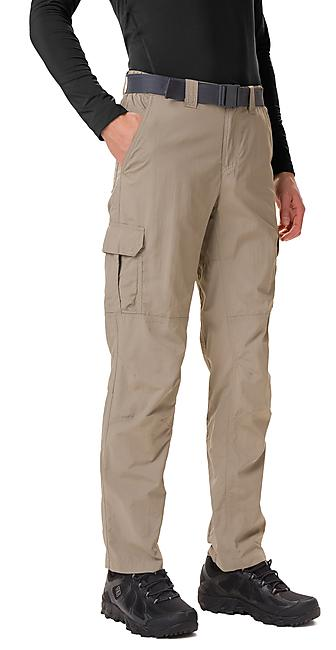 PANTALON SILVER RIDGE CARGO REGULAR  M
