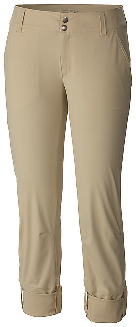 PANTALON JD SILVER RIDGE CONVERTIBLE  COURT W