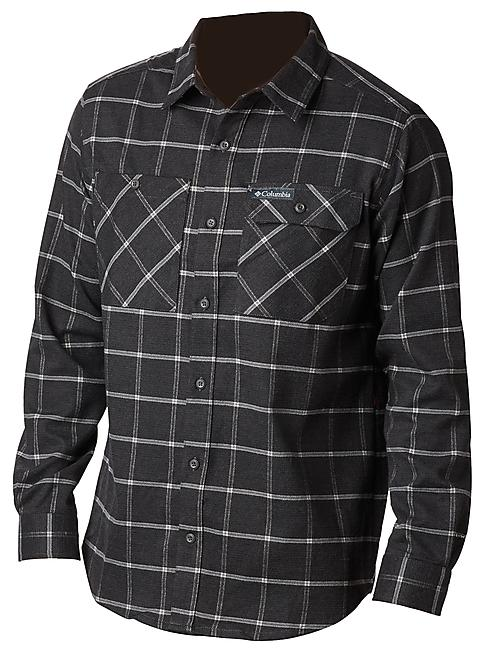 CHEMISE OUTDOOR ELEMENT STRETCH M