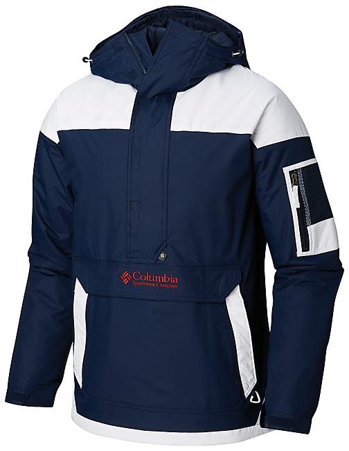 CAGOULE CHALLENGER M