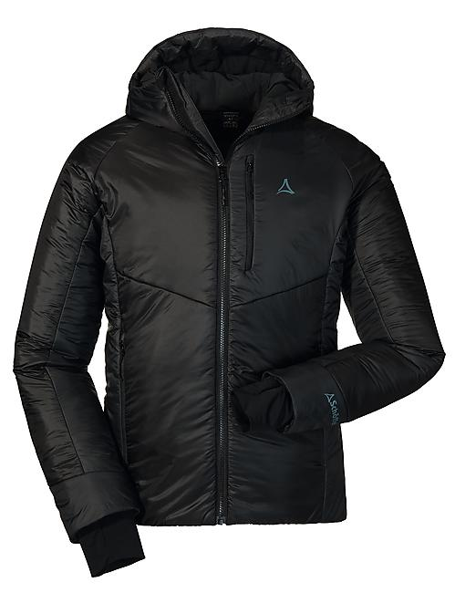SYNTHETIQUE THERMO JKT APPENZELL