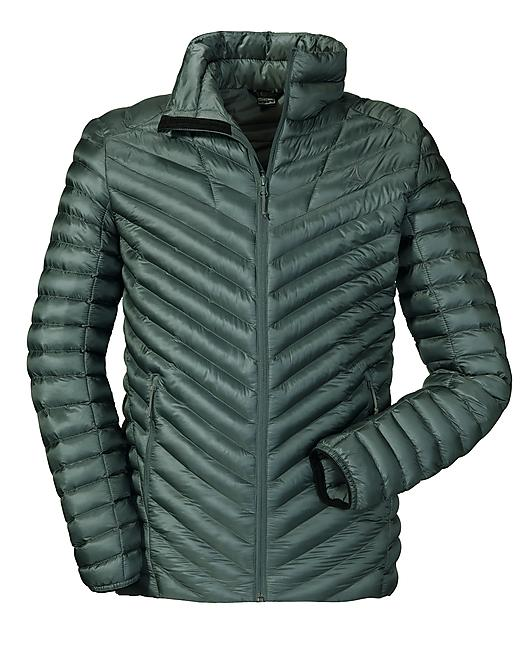 SYNTHETIQUE THERMO JKT VAL D ISERE